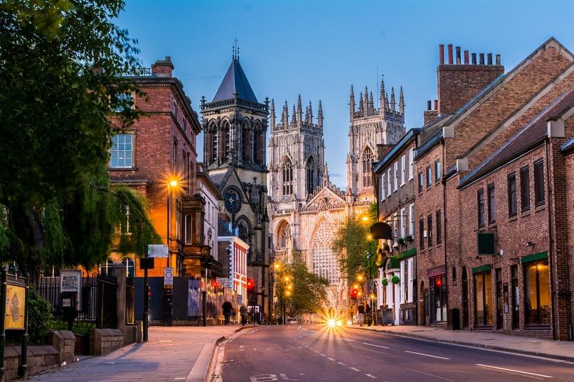 Кроме Лондона: 5 классных городов Англии