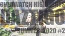 Overwatch Highlights - Summer 2020 2 by daztigoZERX,rezet