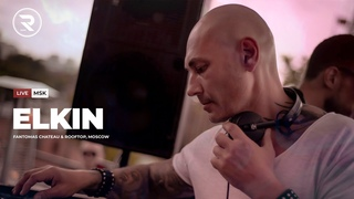Elkin - Asia Experience Birthday [House music] | R_sound @Fantomas Chateau & Rooftop