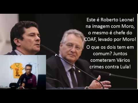 Urgente Caso Lula Novas mensagens divulgadas pela Vaza Jato comprova armação contra Lula