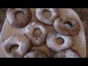Самые вкусные питерские пончики - пышки без сахара и белой муки