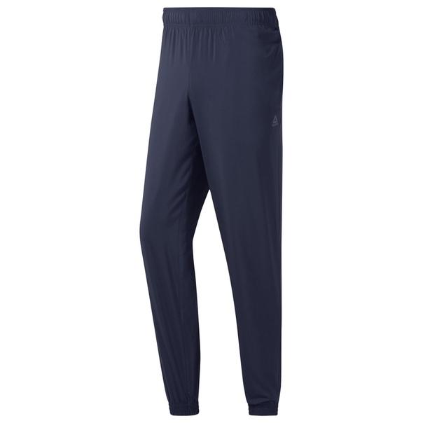 Спортивные брюки Training Essentials Woven C Lined image 7
