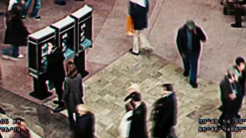 Мы народ Соединенных Штатов Америки отрывок из фильма На Крючке Eagle Eye 2008