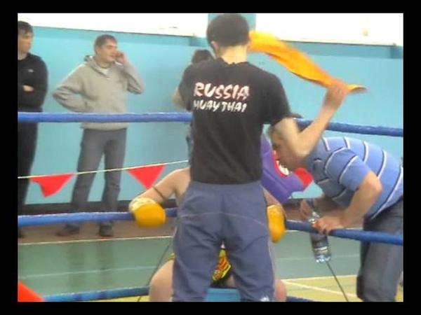 Шеломенцева Ася Белла Колодеж 2009