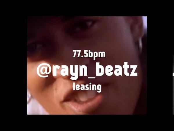 Rayn Beatz OId streets Mobb Deep x Joey Bada$$ 90's Boom Bap Type Beat 2020