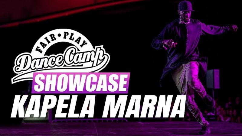 Kapela Marna | Fair Play Dance Camp SHOWCASE 2019 | Powered by Podlaskie