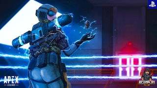 Silent Stream Apex Legends Ratings Silver_Gold  PS4 / PC / XBOX