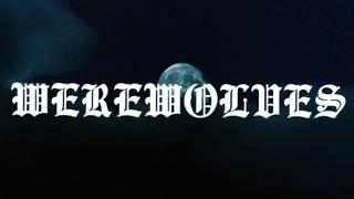 WEREWOLVES - MISSION STATEMENT (Music Video) - Blackened Death Metal (Australia) 2021