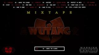 Wu-Tang Clan - WuTang  [Mixtape]