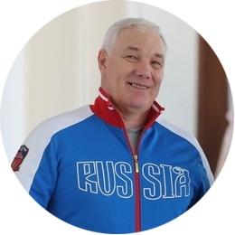 Александр Борзунов, начальник отдела женской борьбы Федерации спортивной борьбы России