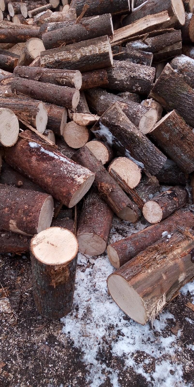 Продам дрова чурками бревна жерди срубы 89026302422