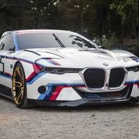 Зверь BMW