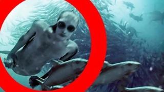 Существуют ли подводные люди? Найдены Подводные города, а там ЖИТЕЛИ!!!