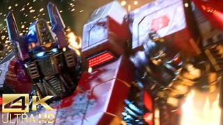 """TRANSFORMERS FALL OF CYBERTRON 