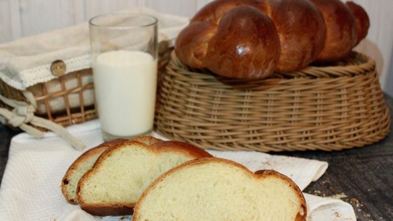Бернский хлеб по Хамельману