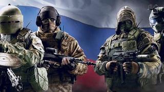 History of Rainbow Six Siege Units - Spetsnaz