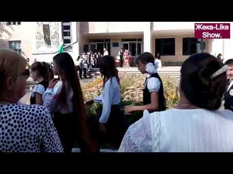 16-Першоклассників прийшло до Опорного-Закладу. (Вовчицька. ЗОШ 1-3 Ступенів) Ліцей.