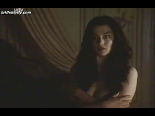Рэйчел вайс голая rachel hannah weisz _scarlet and black_1
