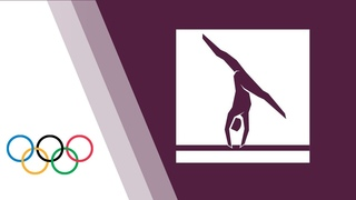 Gymnastics-  Artistic - Women's Individual All-Around Final | London 2012 Olympic Games