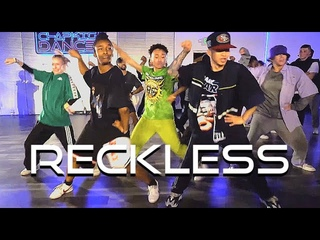 Smokepurpp - Reckless   Chapkis Dance   Melvin Timtim choreography