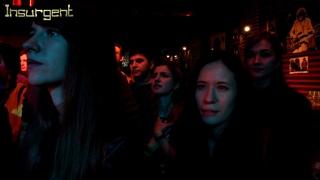 10-летие клуба GLASTONBERRY группа Обними Кита песня Ненавижу