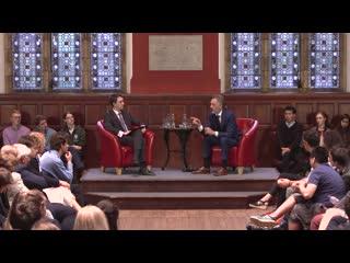 Jordan B Peterson | Full Address and QA | Oxford Union