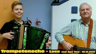 Trompetenecho - Luca Stangl