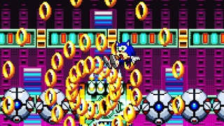 МИЛЛИОН ПОДЛЯН   Sonic Advance #7