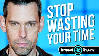 Tom Bilyeu's Rules For Getting The Most Out of Your Day   Impact Theory Q&A