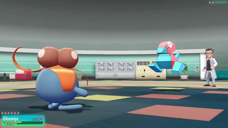 [AssiMaslow] ЧАРИЗАРД И БЛАСТОЙЗ - Pokemon Lets Go, Pikachu 23 - Прохождение (ПОКЕМОНЫ НА НИНТЕНДО СВИЧ)