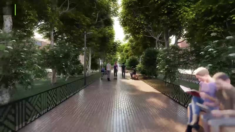 Борисоглебск мкр Восточный 2022 г
