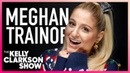 2020: Меган на «The Kelly Clarkson Show»