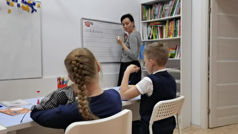Школа IQ007 в Барвихе