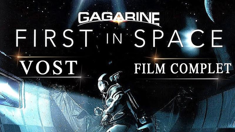 Youri Gagarine First in Space - Film COMPLET en VOSTFR (VOST Français)