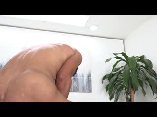 Alicia Trece anal fucked by Brunos BBC