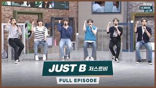 [After School Club] ⚡JUST B(저스트비)⚡️The next generation rising stars of K-Pop! _ Full Episode