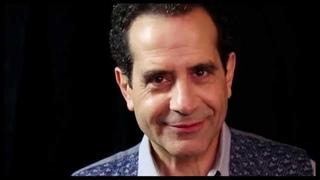 """Tony Nominee Secrets! Why Does """"Act One"""" Star Tony Shalhoub Owe His Tony Nomination to His Hair?"""