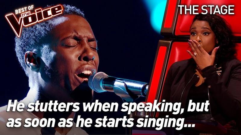 Mark Asari sings 'Walking Away' by Craig David The Voice Stage 20