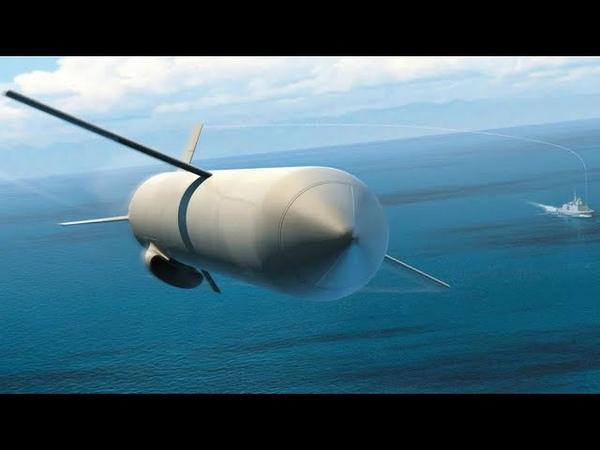 Военно морские базы и командные центры Посейдон и Буревестник найдут свои цели
