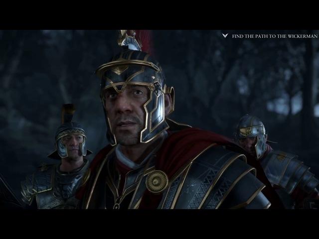 Сын Рима Легион