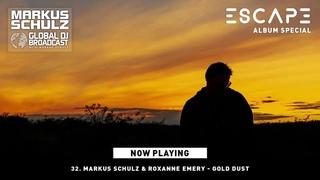 Global DJ Broadcast with Markus Schulz: Escape Album Release Special